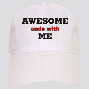 Awesome ends with me Cap