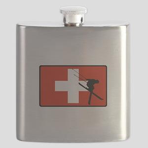 SWISS Flask