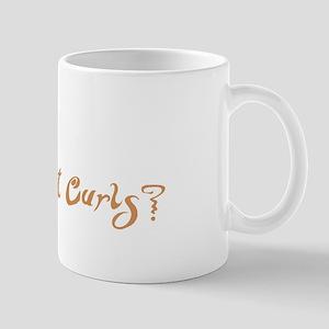 Bashkir Curly Horse Mug