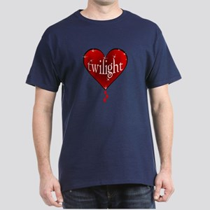 twilight apple /bh Dark T-Shirt