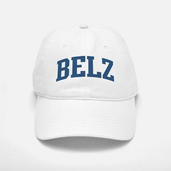 Belz Collegiate Style Name Baseball Baseball Cap