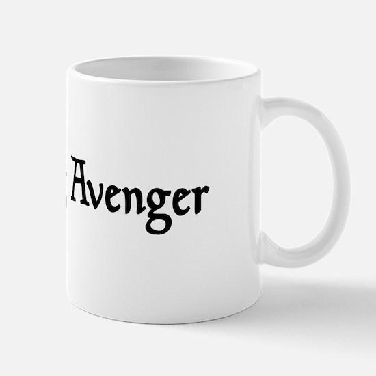 Drakeling Avenger Mug