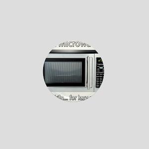 Microwave = Kiln Mini Button