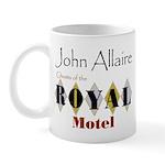 John Allaire Mug