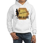 John Allaire Hooded Sweatshirt