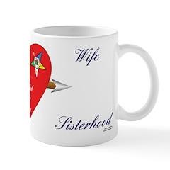 Showing Love Mug