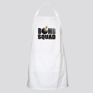 BOMB SQUAD BBQ Apron