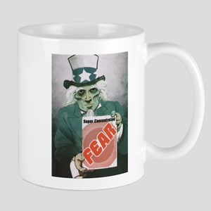 Fear Uncle Sam! Mug