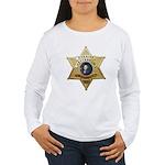 Jefferson County Sheriff Women's Long Sleeve T-Shi