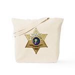 Jefferson County Sheriff Tote Bag