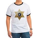 Jefferson County Sheriff Ringer T