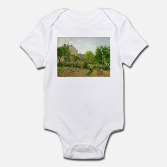 Pissarro Infant Bodysuit