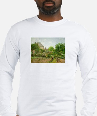 Pissarro Long Sleeve T-Shirt
