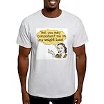 Compliment Weight Loss Light T-Shirt