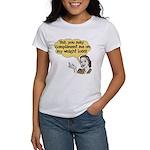 Compliment Weight Loss Women's T-Shirt