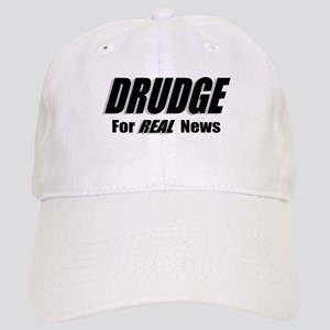 REAL News Cap