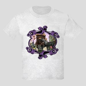 Unicorn Paradise Kids Light T-Shirt