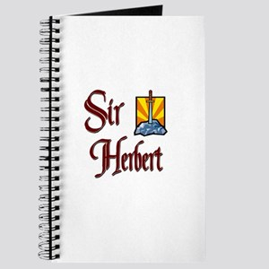 Sir Herbert Journal