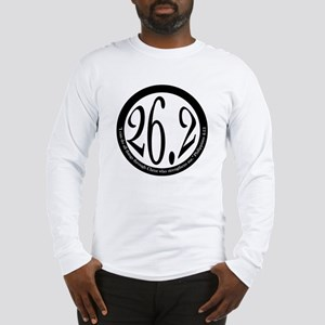 26.2 - Philippians Long Sleeve T-Shirt