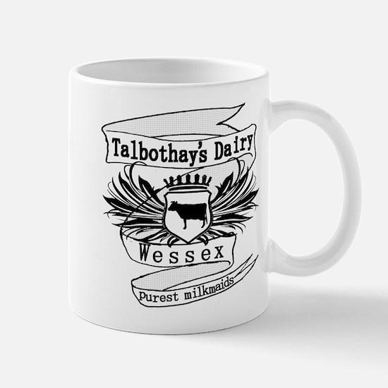 Talbothay's Dairy Mug