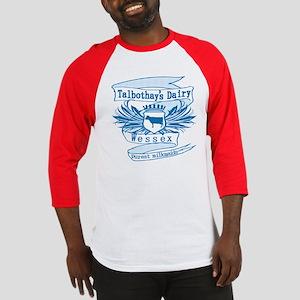 Talbothay's Dairy Baseball Jersey