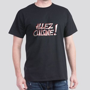 Allez Cuisine Dark T-Shirt