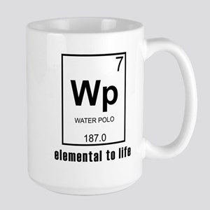WP Element Large Mug