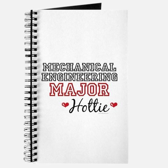 Mech E Major Hottie Journal