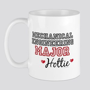 Mech E Major Hottie Mug