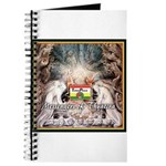 ThreePeace Messengers of Thya Journal
