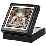 ThreePeace Messengers of Thya Keepsake Box