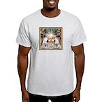 ThreePeace Messengers of Thyatira Light T-Shirt