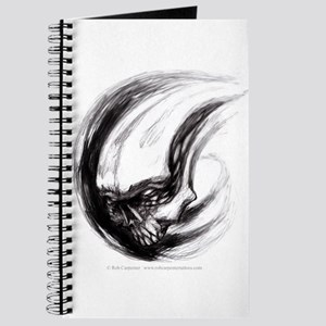 Skull Tattoo Design Journal