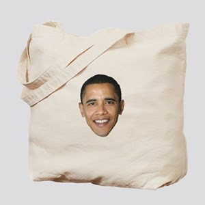 Obama Picture Tote Bag