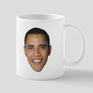 Obama Picture Mug