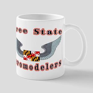 Freestate Aeromodelers Mug