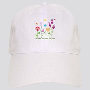 Love Colors Cap
