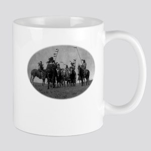 Atsina Warriors (Gros Ventre) Mug