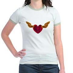 Heart Wings T
