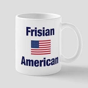 Frisian American Mug