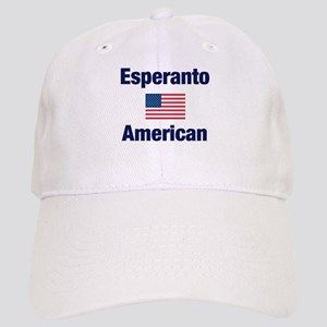 Esperanto American Cap