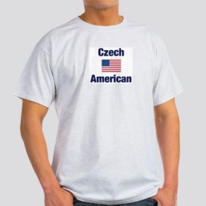 Czech American Light T-Shirt