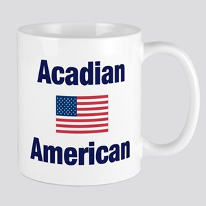 Acadian American Mug