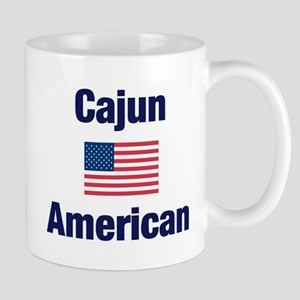 Cajun American Mug