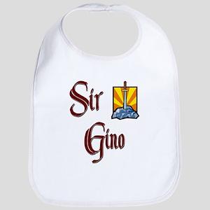 Sir Gino Bib