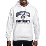 Tungsten Tech Full Hooded Sweatshirt