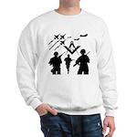 Freemasons Defending Freedom Sweatshirt