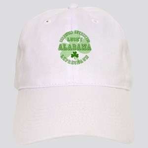 Lucky Alabama Leprechaun Cap