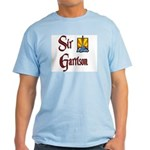 Sir Garrison Light T-Shirt
