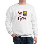 Sir Garrison Sweatshirt